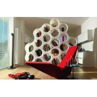 Wholesale FRP Lovely Clouds Shape Creative Designed Book Shelf from china suppliers