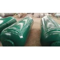 Wholesale Vertical / Horizontal Pressure Vessel Tank with Carbon Steel Stainless Steel Material from china suppliers