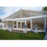 Wholesale 10x25m Outdoor Party Event Pavilion Tents Wedding Party Tent With Wind Resistant from china suppliers