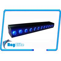 Wholesale IP65 RGB dmx control led linear lighting 5 star hotel facade wall decorating from china suppliers