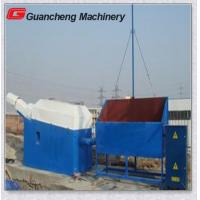 Wholesale 14 kw Power Compact Concrete Reclaimer For Separating Sand And Gravel 5.5kw Driving System from china suppliers