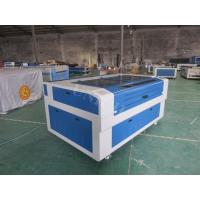 Wholesale 1000mm / min 90W Cloth Jeans Fabric laser cutter / laser wood cutting machine from china suppliers