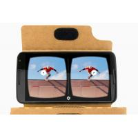 Wholesale 2015 New DIY Google Cardboard V2 from china suppliers