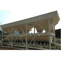 Wholesale concrete equipment Concrete Batching Machine With 3 X 4000L Sand And Hopper Capacity from china suppliers