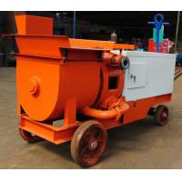 Wholesale Cement Mortar Spraying Equipment Concrete Spraying Machine from china suppliers