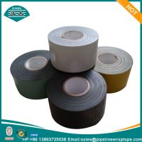 Wholesale Water Pipe Project Gray White Black Insulation Tape Awwa C 214 Standards from china suppliers