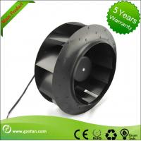 Wholesale Energy Saving EC Centrifugal Fans / Roof Ventilation Fan Backward Curved from china suppliers