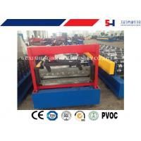 Wholesale Step Tile Roll forming machine with Mitsubishi PLC & converter from china suppliers