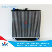 Wholesale Trooper MT Aluminium Car Radiators Isuzu Radiator For Cooling System from china suppliers