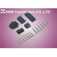 Wholesale Automotive Electronic Power Connectors 3 mm , Male SATA Connector 15 pin from china suppliers