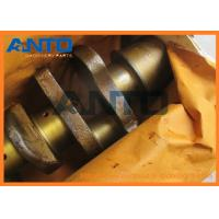 Wholesale Mitsubishi 6d16 Forged Diesel Engine Crankshaft  ME072197 ME032800 Auto Parts from china suppliers