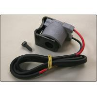 Wholesale AC 220V DC12V - 48V Solenoid coils with F Grate Isolation property from china suppliers