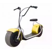 Wholesale 18 Inch 1000W Fat Tyre City Electric Scooter from china suppliers