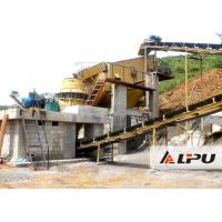 Wholesale 30-450 TPH Granite Stone Crushing Plant Production Line for Metallurgic Slag from china suppliers