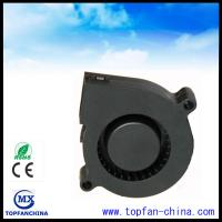 Wholesale Dustproof Ip68 Electronics Brushless Dc Fan 51mm X  51mm X  25mm Dish Washer Cooling from china suppliers