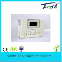 Wholesale Multi - Span Type and Small Size temperature and humidity and co2 detector from china suppliers