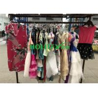 China First Grade Used Children'S Clothing Cotton Material Mixed Size For Summer on sale