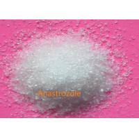 Wholesale High Quality 120511-73-1 Steroid Powder Anastrozole Arimidex use as a fertility aid from china suppliers
