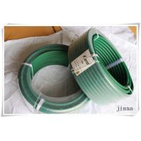 Wholesale Extruded green round belt , Strong Engine Urethane Belting tear strength from china suppliers