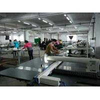 Wholesale High Efficiency Pattern Sewing Machine , Computer Controlled Sewing Machine  from china suppliers