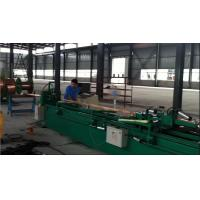 Wholesale High Production Bus Bar Staightening Machine, Copper Extrusion Machine from china suppliers