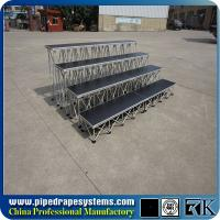Wholesale Portable stage Top quality outdoor wedding stage for rental from china suppliers