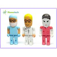 Wholesale Mini Character USB Drives from china suppliers