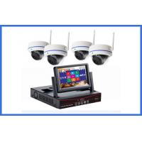 Wholesale Custom Wireless CCTV Camera Kit Indoor Or Outdoor Home Surveillance Systems from china suppliers
