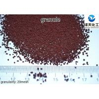 Quality Chelate micronutrient iron fertilizer EDDHA Fe for sale
