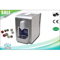 Wholesale ABS Compatible Nespresso Capsules Caffitaly Coffee Machine For Commercial from china suppliers