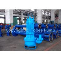 Wholesale Anti-abrasion Submersible slurry pump from china suppliers