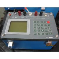 Wholesale DZD-6A geological Instrument from china suppliers