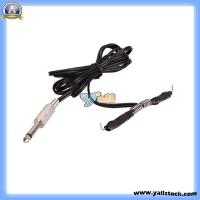 Wholesale Tattoo Power Supply Black Clip Cord-H00639 from china suppliers