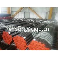 Wholesale Annealed 34CrMo4 Hydraulic Cylinder Tubing Cold Drawn Seamless Pipe from china suppliers