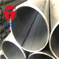 Wholesale GB/T 14291 Q235A Q235B Welded Steel Tubes for Mine Liquid Service from china suppliers