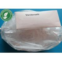 Wholesale Male Sex Steroid Hormone Vardenafil for Treatment Erectile Dysfunction 224785-91-5 from china suppliers