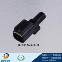 Wholesale DJ70126-6.3-11 replacement FURUKAWA/QLW-A-1M male wire connector from china suppliers