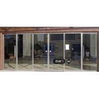 Wholesale Below 60db Induction Auto Sliding Door Automatic Sliding Glass Doors With Sensor from china suppliers
