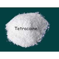 Wholesale Local Anesthesia Medicine Raw Material Anetain Tetracaine,Tetracaine Base from china suppliers