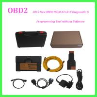 Wholesale 2013 New ICOM A2 Diagnostic & Programming For BMW ICOM A2+B+C without software from china suppliers