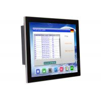 Wholesale Multi Touch Projected Capacitive Touch Screen HMI 17 Inch TFT LCD Full HD from china suppliers
