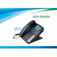 Wholesale 4 SIP Conference POE IP Phone Headset Port 3 Line Alphanumeric LCD from china suppliers