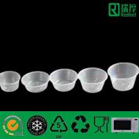 Wholesale Plastic Food Container Can Microwave and Cold Storage from china suppliers