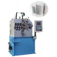 Wholesale Automatic Computer Coil Spring Machine Stable Producing Spring Winder Machine from china suppliers