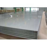 Wholesale Bright Cold Rolled Stainless Steel Sheet 316 ASTM A240 , JIS G4304 1000mm 1500mm from china suppliers