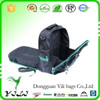 Wholesale Multi pockets Backpack with Tool Pouch & Hydrapak from china suppliers