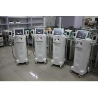 Wholesale 2 Cryo Handpieces Body Slimming Beauty Equipment , Weight Loss Machine from china suppliers