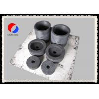 Wholesale Rayon Based Rigid Graphite Felt Cylinder Thermal Insulation With Carbon Fiber Fabric from china suppliers
