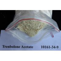 Wholesale 99% Pure Trenbolone Acetate Raw Steroids Revalor-H Powders for Man Bodybuilding CAS 10161-34-9 from china suppliers
