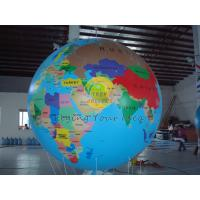 Wholesale Custom Huge Earth Balloons Globe from china suppliers